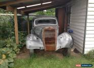 35 ford 3 window coupe for Sale