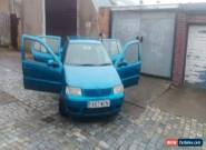 volkswagen polo 6n2 stunning car l@@k for Sale