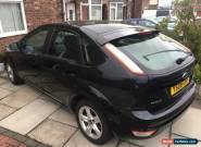 ford focus facelift 1.8 tdci spare or repair for Sale