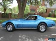 1976 Chevrolet Corvette Stingray Coupe 2-Door for Sale