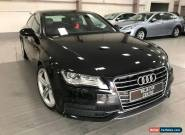 2011 Audi A7 3.0 TDI S Line Sportback 5dr for Sale