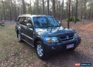 mitsubishi pajero 2005 Exceed  for Sale
