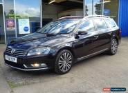 2011 VW PASSAT ESTATE 2.0 TDI SPORT for Sale