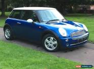 MINI HATCH 1.6 COOPER 3DR PEPPER PACK for Sale