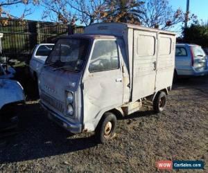 Classic honda 75 tn360 v  truck van ute delux for Sale