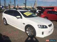 2009 Holden Commodore VE MY09.5 International Automatic 4sp A Sportswagon for Sale