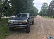 1992 Ford F-150 XLT for Sale