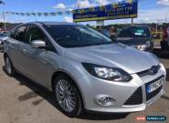 2012 Ford Focus 1.6 TDCi Zetec 5dr for Sale