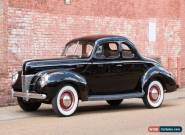1940 Ford Other Coupe for Sale