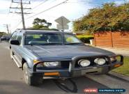 4x4 92 Mitsubishi Pajero, not Hilux or Landcruiser or Patrol for Sale