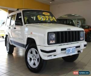 Jeep Cherokee for Sale in Australia