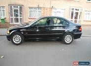 BMW 318iSE 1999 E46 1.9L  Petro 4 door saloon car for Sale