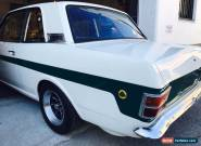 1968 Cortina MK2 Lotus Tribute. Rare, Collectable & Appreciating. New Motor  for Sale
