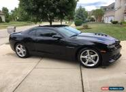 2015 Chevrolet Camaro 2SS/RS for Sale