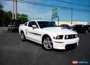 2007 Ford Mustang CS/GT for Sale