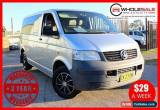 Classic 2006 Volkswagen Transporter 3 Years Warranty Included Automatic A Van for Sale