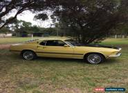 1969 Ford Mustang Mach1 for Sale