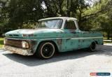 Classic 1966 Chevrolet C-10 Custom for Sale