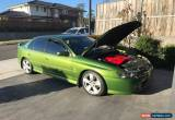 Classic vy ss commodore for Sale