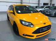 2012 Ford Focus 2.0 T ST-2 5dr for Sale