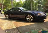 Classic 2001 Ford Mustang GT for Sale