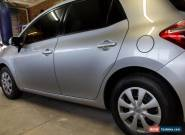 2010 toyota corolla auto hatch for Sale