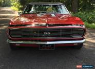 1968 Chevrolet Camaro SS/RS for Sale