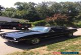 Classic 1969 Chevrolet Camaro SS for Sale
