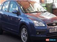 2005 Ford focus GHIA 1.6L for Sale