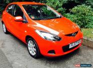 2007 MAZDA 2 1.3 TS2 5dr for Sale