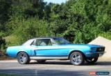 Classic 1967 Ford Mustang Custom for Sale