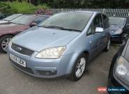 Ford Focus C-MAX 1.6 16v 115  Zetec for Sale
