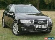 Audi A6 Avant 2.0TDI SE Auto for Sale