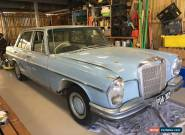 Mercedes-Benz 250S W108 for Sale