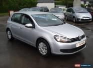 2012 12 Volkswagen Golf 1.6TDI ( 105ps )  S 5DR for Sale