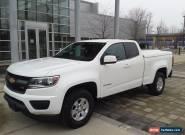 Chevrolet: Colorado for Sale