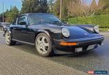 Classic 1980 Porsche 911 911sc for Sale