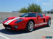 2006 Ford GT Base Coupe 2-Door for Sale