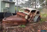 Classic Willys 1939 for Sale