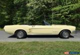 Classic 1967 Ford Mustang base for Sale