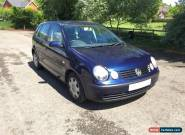 vw polo 1.4 tdi SE 5 door for Sale