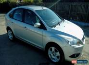 Ford Focus 1.6 ( 100ps ) 2009.5MY Style for Sale