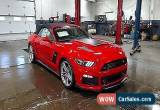 Classic 2015 Ford Mustang Roush stage 2 for Sale