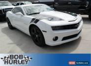 2010 Chevrolet Camaro 2SS for Sale