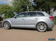 2012 Audi A3 2.0 TDI S Line Sportback 5dr for Sale