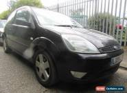 Ford Fiesta 1.4 ( a/c )  Zetec for Sale