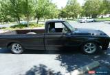 Classic 1967 Chevrolet Other Pickups custom for Sale