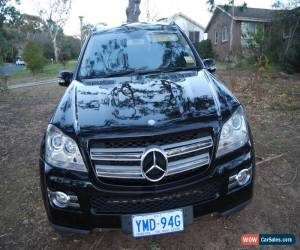 Classic mercedes benz gl for Sale