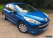 Peugeot 207 1.4 16v 90 ( a/c ) S Blue 3 door for Sale
