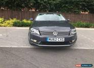 volkswagen 2.0L passat TDI bluemotion tech SE DSG 4dr salloon full history for Sale